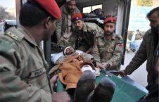 سعودی عسکر 226x145 - کشته شدن سه عسکر سعودی در سرحدات یمن