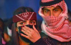 سعودی 226x145 - اعتراض شدید مبلغان سعودی درباره ترویج بی بندوباری