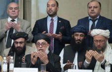 طالبان 226x145 - ادعای طالبان در پیوند به نهایی شدن توافق صلح