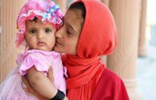 طفل  226x145 - تقدیر یونیسف از کمک های جاپان به افغانستان در زمینه ریشه کن سازی فلج اطفال
