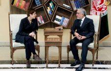 عبدالله عبدالله 2 226x145 - ادامه همکاریهای نظامی-اقتصادی جرمنی با افغانستان