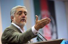 عبدالله عبدالله 3 226x145 - تاکید عبدالله عبدالله بر پررنگ شدن نقش نمایندهگان مردم افغانستان در گفتوگو های صلح