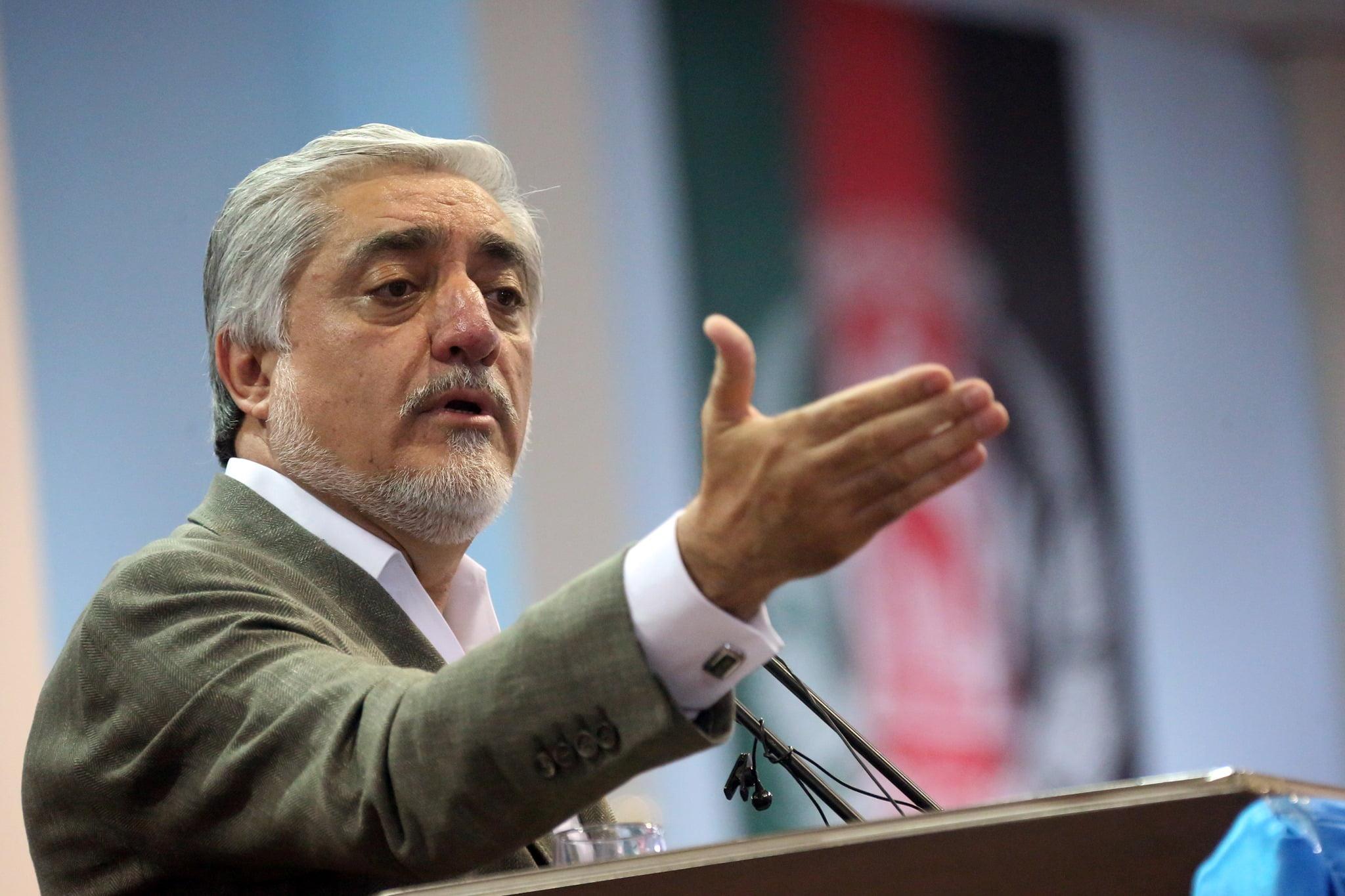 پیام رییس شورای عالی مصالحه ملی برای القاعده و داعش