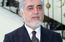 عبدالله 226x145 - اعلام آماده گی رییس شورای عالی مصالحۀ ملی برای مذاکره طالبان
