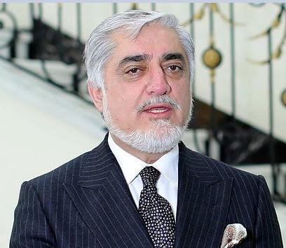 عبدالله - اعلام آماده گی رییس شورای عالی مصالحۀ ملی برای مذاکره طالبان