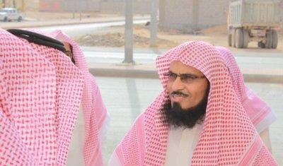 عصام العوید - عالم دینی سعودی به ۴ سال زندان محکوم شد