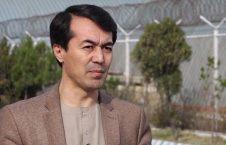 علی افتخاری 226x145 - علی افتخاری قانون شکنی کمیسیون انتخابات را رد کرد