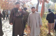 قیصاری 226x145 - عملیات دستگیری نظام الدین قیصاری به پایان رسید
