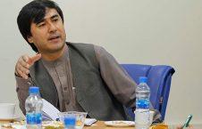 محمدحنیف دانشیار2 226x145 - با کمیشنر کمیسیون انتخابات که در جعل اسناد دست دارد آشنا شوید