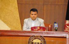 میر رحمان رحمانی 226x145 - انتقاد شدید رییس ولسی جرگه از موجودیت فساد در گمرکات کشور