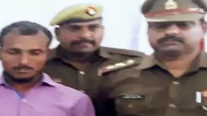 نصیرالدین - تجاوز جنسی مرد شیطان صفت هندی بالای جسد یک مادر و دختر