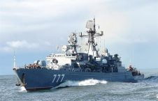 نظامی روسیه، ایران و چین 226x145 - نگرانی امریکا از تمرینات مشترک نظامی روسیه، ایران و چین