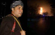 نظام الدین قیصاری 2 226x145 - نتیجه بررسی های هیات اعزامی کابل در پیوند به عملیات نظامی بالای خانه قیصاری