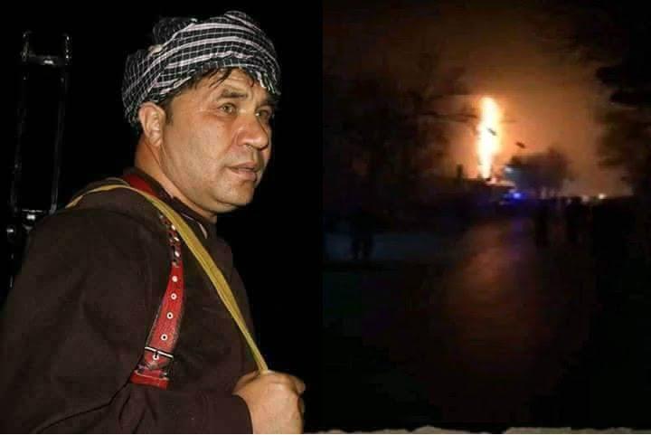 نظام الدین قیصاری 2 - نتیجه بررسی های هیات اعزامی کابل در پیوند به عملیات نظامی بالای خانه قیصاری
