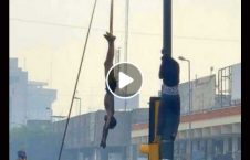 ویدیو جنایت نوجوان 16 ساله عراق 18 226x145 - ویدیو/ تصاویری از یک جنایت بالای نوجوان 16 ساله در عراق (18+)