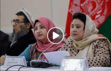 ویدیو/ سخنانی که خشم حوا علم نورستانی را بر انگیخت