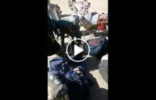 ویدیو طالبان جوان جرم سگرت محاکمه 226x145 - ویدیو/ طالبان یک جوان را به جرم سگرت کشیدن محاکمه کردند