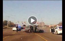 ویدیو عاقبت فرار دست پولیس 226x145 - ویدیو/ عاقبت فرار از دست پولیس