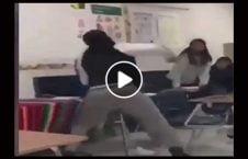 ویدیو لت و کوب متعلم معلم خشمگین 226x145 - ویدیو/ لت و کوب وحشیانه متعلم توسط معلم خشمگین
