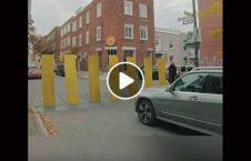 ویدیو هشدار راننده متخلف کانادا 226x145 - ویدیو/ هشدار جالب به راننده گان متخلف در کانادا