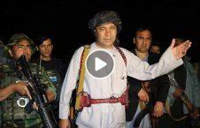 ویدیو ولسی جرگه نظام الدین قیصاری 226x145 - ویدیو/ اعتراض شماری از نماینده گان ولسی جرگه به حمله بالای خانه قیصاری