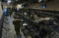 پایگاه بگرام 2 226x145 - تصاویر/ پایگاه بگرام پس از حمله طالبان