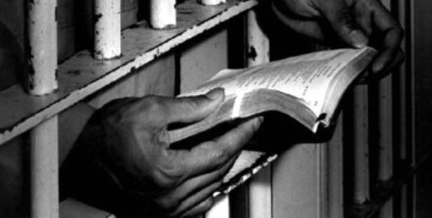 کتاب زندان - خبر خوش وزارت امور داخله برای زندانیان کتاب خوان!