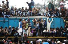 اجتماع بیشوا بنگله دیش 5 226x145 - تصاویر/ اجتماع بیشوا در بنگله دیش