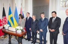 ادریس زمان غرامت ایران 226x145 - درخواست 5 کشور از ایران برای پرداخت غرامت به خانواده های قربانیان سقوط طیاره اوکراینی