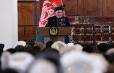 اشرف غنی 8 226x145 - وعده های رییس جمهور غنی به مردم شرق کابل