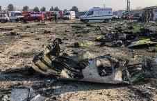 اوکراین طیاره 226x145 - سفارت افغانستان در ایران: شماری از اقارب قربانیان طیاره اوکراینی را پیدا نکردیم