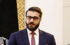 حمدالله حمب 226x145 - هشدار مشاور شورای امنیت ملی به طالبان