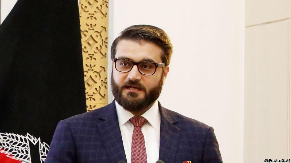 حمدالله حمب - هشدار مشاور شورای امنیت ملی به طالبان