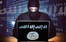 داعش انترنت 226x145 - مسدود شدن صدها پایگاه انترنتی داعش در عراق