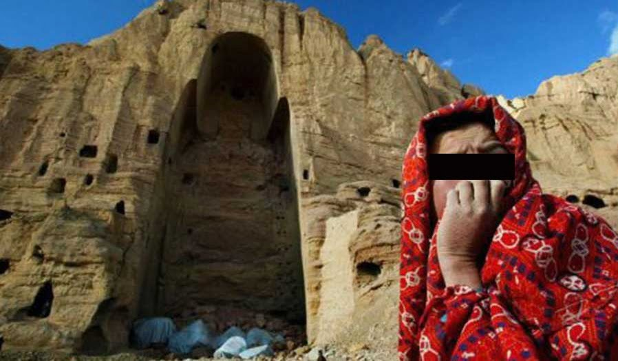 دختر بامیان - تجاوز وحشیانه افراد ناشناس بالای یک دختر 15 ساله در بامیان