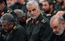 سلیمانی 226x145 - جنرال مشهور ایران ترور شد