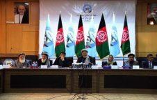 شورای عالی صلح 226x145 - احکام تازه رییس جمهور و عدم مشروعیت شورای عالی صلح