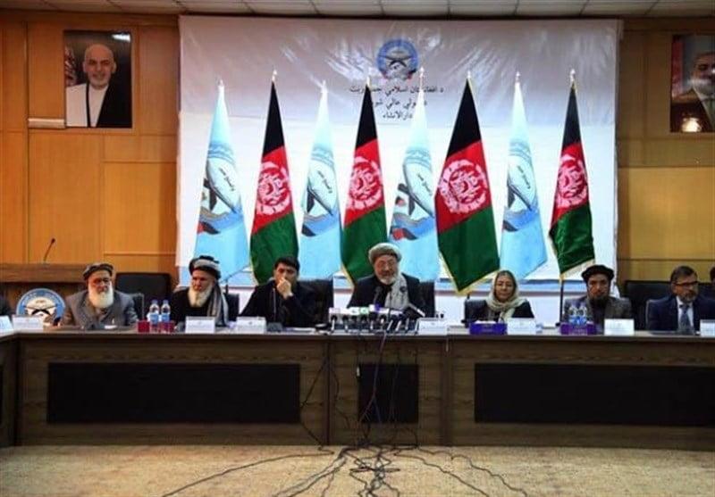 شورای عالی صلح - احکام تازه رییس جمهور و عدم مشروعیت شورای عالی صلح