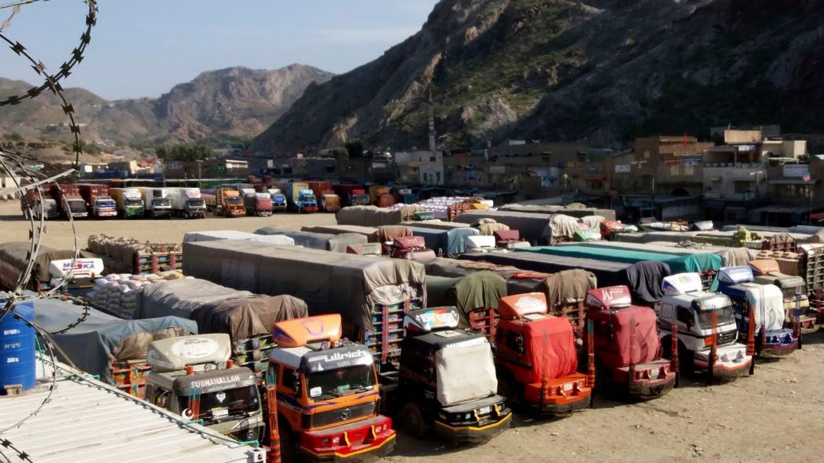 صادرات - استفاده ابزاری پاکستان از بنادر تجارتی برای فشار سیاسی به افغانستان