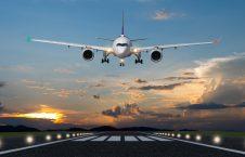 طیاره 226x145 - ممنوعیت ورود باشنده گان افغانستان از چین به کابل