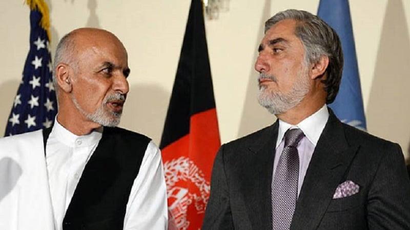 عبدالله غنی - ابراز نگرانی یوناما از معرفی والیان جدید در افغانستان