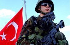 عسکر ترکیه 226x145 - آغاز عملیات نظامی جدید ترکیه در شمال عراق