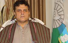 لطیف پدرام 226x145 - واکنش لطیف پدرام به اظهارات تاجکستان در امور افغانستان