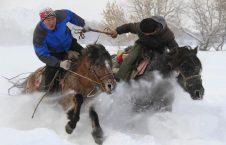 مسابقات زمستانی چین 226x145 - لغو مسابقات زمستانی در چین