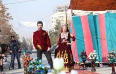 مودلینگ کابل 3 226x145 - تصاویر/ برگزاری نخستین نمایش مودلینگ کابل