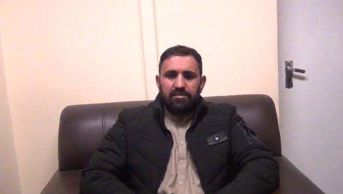 موسٰی محمودی - فرار افشاگر سوء استفاده جنسی کودکان لوگری از افغانستان