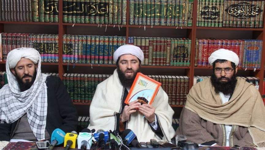 مولوی مجیب الرحمان  - درخواست ولسی جرگه از مولوی مجیب الرحمان انصاری