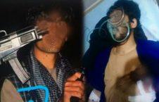 هودخیل 226x145 - اعلامیه پولیس کابل در پیوند به دستگیری سرگروه تبهکاران در پایتخت