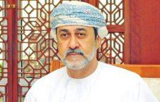 هیثم بن طارق آل سعید 226x145 - تعین هیثم بن طارق آل سعید به حیث پادشاه جدید عمان