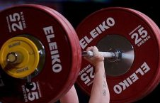 وزنه بردار 226x145 - لغو مسابقات وزنهبرداری جوانان جهان به دلیل شیوع ویروس کرونا